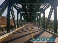 Turbigo / Galliate - Il ponte sul Ticino