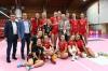 Sport / Busto Arsizio - Futura Volley Giovani