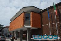 Buscate - Municipio (Foto d'archivio)