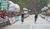 Sport - De Marchi sul traguardo della Tre Valli