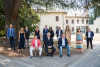 Robecchetto / Politica - Il sindaco Giorgio Braga con la sua squadra