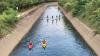 Territorio - Canoe e bici: discesa lungo il Villoresi