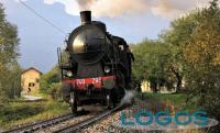 Territorio - Treni storici (Foto internet)