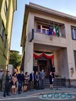 Busto Garolfo - Nuova sala consiliare
