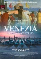 Cinema - Venezia, Infinita Avanguardia