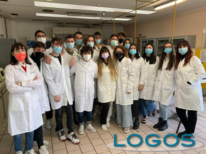 Castano / Scuole - 5B Biotecnologie Ambientali