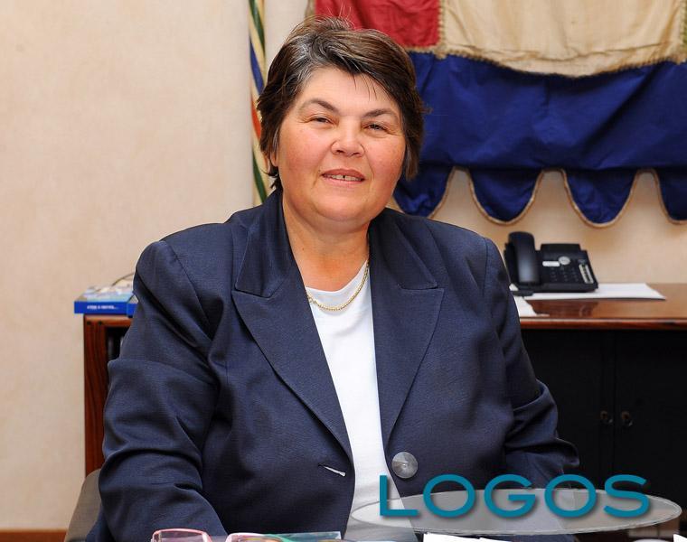 Magnago - Carla Picco (Foto d'archivio)