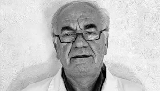Vanzaghello / Nosate - Il dottor Luciano Calloni