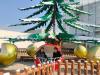 Corbetta - Giostra natalizia con il Sindaco
