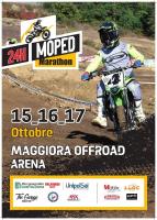 Motori - 24H Moped Maraton
