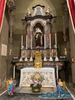 Sociale - Santa Teresa