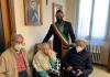 Castano / Storie - 100 anni per Maria