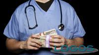 Attualità - Stipendio infermieri (Foto internet)