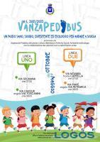 Vanzaghello / Scuole - 'Vanzapedibus'