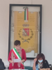 Dairago - Il sindaco Paola Rolfi