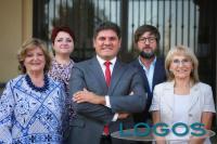 Villa Cortese / Politica - Il sindaco e la giunta