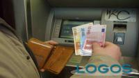 Attualità - Bancomat (Foto internet)