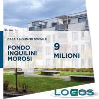 Milano - Fondo inquilini morosi