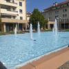 Magenta - La fontana di via Milano
