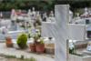 Attualità - Cimitero (Foto internet)