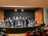 Castano / Eventi - Uno dei momenti del 'Premio Città di Castano'