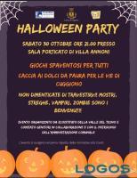 Cuggiono / Eventi - 'Halloween Party'