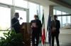 Legnano - L'Arcivescovo Mario Delpini in Ospedale