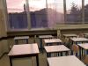 Scuole - Un'aula scolastica (Foto internet)
