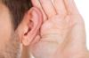 Salute - Controllo dell'udito (Foto internet)