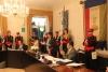 Magnago - Il sindaco Carla Picco in Consiglio (Foto Franco Gualdoni)