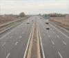Romentino - La tratta autostradale