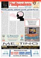 Indipendente - Gennaio 2014