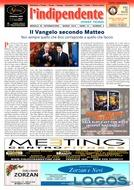 Indipendente - Marzo 2014