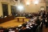 Castano Primo - Il consiglio comunale: tanti i presenti