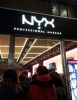 Milano - NYX è arrivato