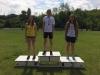 Inveruno - Successi per i tre giovani 'talenti', maggio 2016