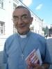 Magnago - Don Eugenio (Foto Avvenire)