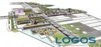 Expo 2015 - L'area di Expo