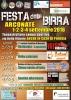 Arconate - 'La Festa della birra'