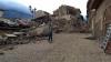 Attualità - La devastazione dopo il terremoto del Centro Italia (da internet)