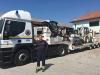 Territorio - Protezione Civile del Parco del Ticino pronta a partire
