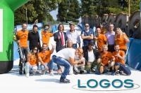 Turbigo - L'evento, per i 50 anni dello sci club Ticino