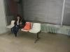 Storie - Michela, costretta a dormire all'ospedale 'Fornaroli' di Magenta