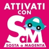 Magenta - 'SaM' (Sosta a Magenta)
