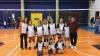 Turbigo - Una formazione della DST Volley '89