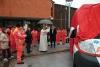 Buscate - Inaugurazione nuova ambulanza (Foto d'archivio)