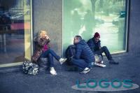 Sociale - Con i senzatetto di Milano