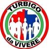 Turbigo - Il logo del gruppo civico 'Turbigo da Vivere'