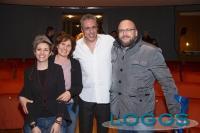 Castano Primo - Max Pisu in scena al Paccagnini con 'Recital'