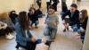 Legnano - Gli studenti del Barbara Melzi a scuola di rianimazione 2017